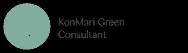 Mrs T. KonMari Green Consultant