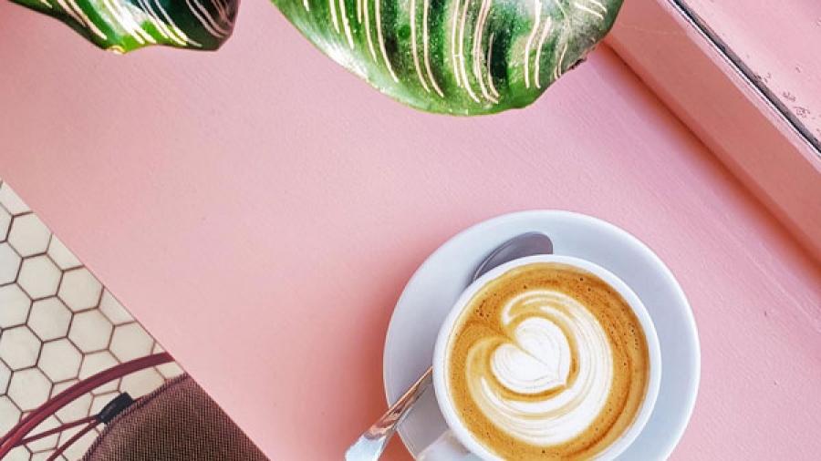 Spark Joy Koffie